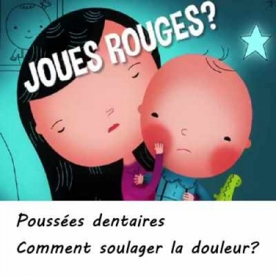 POUSSEES-DENTAIRES